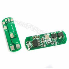3 x PCB Protection Circuit Board for 10.8V 17500 18650 Li-ion Lipo Battery Pack