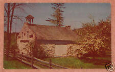 Stevens Blacksmith Shop, Caladonia State Park, PA