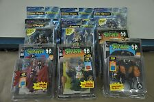 Spawn Deluxe and Special Edition NIB NRFB LOT OF 9 Angela, She-spawn, Tremor +