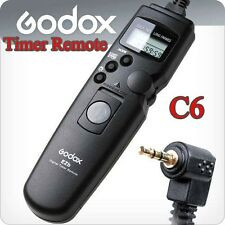 Remote control timer intervalometer Canon /Pentax/Samsung 80D G16 70D 1300D 650D