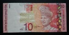 11th series replacement note rm 10 ZE 2173342 EF