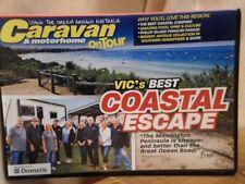 Caravan & Motorhome #236, Mornington Peninsula, Phillip Island, DVD, Lc1