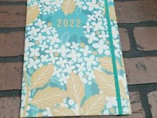 2022 Monthly Planner With Pocket Amp Elastic Band 75 X 975 Agenda Organizer 2