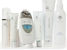 NEW Nu Skin ageLOC Galvanic Spa Facial Package MSRP $485 07/2016
