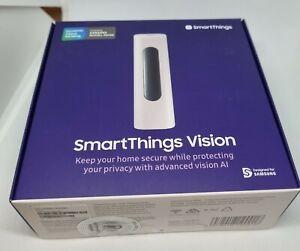Samsung SmartThings Vision Sensor - Wireless Home Monitoring Camera | Sydney