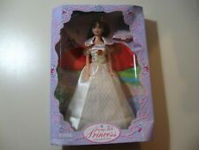 Snow White Fairytale Princess Collection doll, Brand New & Sealed *box is dented