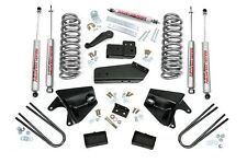 "ROUGH COUNTRY 4"" SUSPENSION LIFT KIT FORD BRONCO 1980-1996 4WD 5.0L 5.8L"