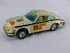 NACORAL S.A Porsche 911 S ech: 1/24 longueur : 18 cm
