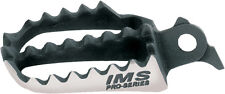 IMS PRO SERIES FOOTPEGS 292211-4 Fits: Honda CR80RB Expert,XR600R,XR650L,CR85R,C