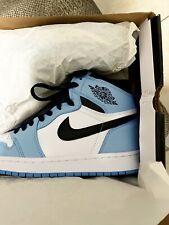 Air Jordan 1 High University Blue (Size 8)