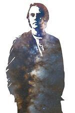 Carl Sagan Poster