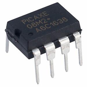PICAXE AXE007M2 08M2+ Microcontroller