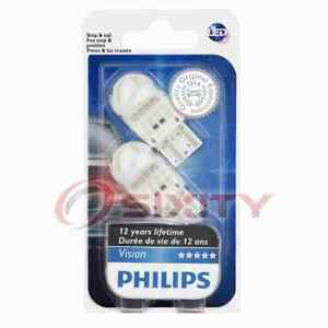 Philips Outer Tail Light Bulb for Mitsubishi Lancer Outlander 2005-2016 iy