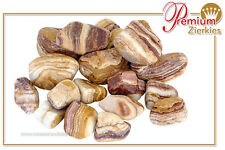 Angel Sparks Premium Zierkies Splitt Naturstein Edel 25kg Sack Malawi
