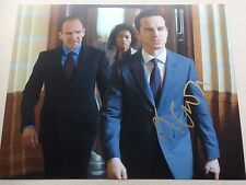 Hand Signed 8x10 photo ANDREW SCOTT in SPECTRE - 007 JAMES BOND + COA