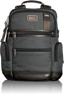 Tumi Alpha Bravo Knox Backpack 222681AT2 - Anthracite
