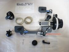 Willytec modular follow focus system/kit for cine lens, Arri/Zeiss/Angenieux