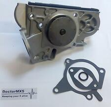Waterpump, Mazda MX5. Eunos Roadster MK1 1.6 - including Gaskets & O Ring NEW
