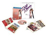 Dirty Dancing 30th Aniversario Coleccionista Edición [Blu-Ray] Póster Artcards