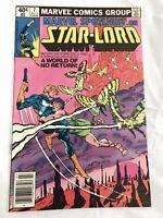 Marvel Spotlight 7 Volume 2 Marvel Comics 1980 VF + / NM - Early Starlord Mother