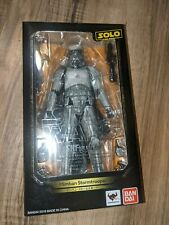 SH S.H. Figuarts Solo A Star Wars Story Mimban Stormtrooper Bandai NEW***