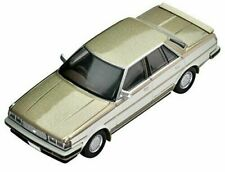 Tomica Limited Vintage Neo LV-N138a Toyota Cresta GT Twin Turbo 1985 Model Car