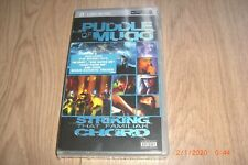 Puddle of Mudd - Striking that familiar Chord UMD Music for PSP NEU