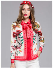 Collared Tops & Blouses for Women with Bows