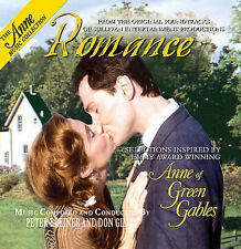 Anne of Green Gables: Romance