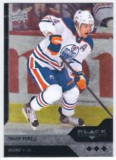 2013-14 Upper Deck Black Diamond Triple Diamond #172 Taylor Hall