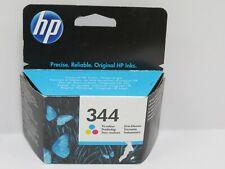 HP344 Tri-colour Inkjet Cartridge