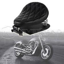 "11.8"" SOLO Springs Bracket Seat Base For Harley 48 Sportster 883 1200 XL Chopper"
