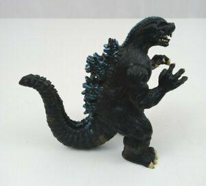 """1995 Trendmasters Godzilla Wars Supercharged Godzilla 4"""" Monster Action Figure"""