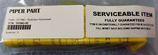 SERVICEABLE Piper P/N 95980-000 Fitting . Stab.Attach WITH YELLOW TAG