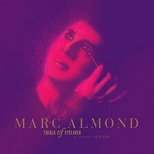 Marc Almond - Trials Of Eyeliner: Anthology 1979-2016 [New CD] Boxed Set, UK - I