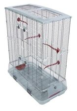 Vision Bird Cage for large birds (L02)- Double height