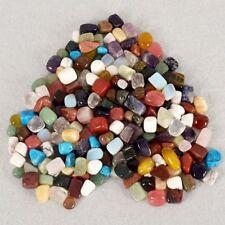 228 G Mix Tumbled Stone Irregular Polishing Natural Rock And Quartz