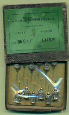 RUSTLESS  HYPODERMIC NEEDLES    Vintage New Old Stock