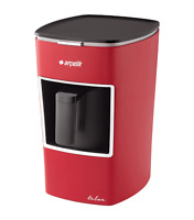 NEW * Arcelik K3300 Full Automatic Turkish Italian Greek Coffee Maker Machine *