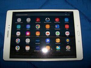 Tablette Samsung Galaxy Tab A6 (2016) - WiFi + 4G