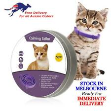 Adjustable Anti-anxiety Calming Collar for Cats and Small Dogs