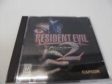 Resident Evil 2 PC Video Games for sale | eBay