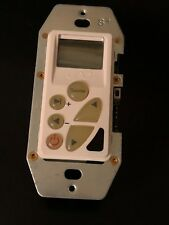 White Russound UNO-S1 Smart Keypad RNET For CAM6.6/CAV6.6