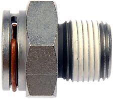 Engine Oil Cooler Line Connector Dorman 800-603