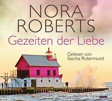 Zeitgenössische Roberts Nora-Hörbücher und-Hörspiele