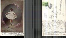 171972,Künstler Ak Liselott Ballerina