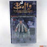 Buffy the Vampire Slayer Xander action figure Moore Action Collectibles BTVS