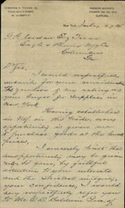 1885 Columbus Georgia GA CIVIL WAR CONFEDERATE veteran Sparta Green Island Hills