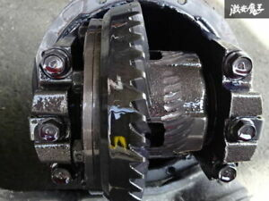 Mazda speed NA6CE MX-5 V Special B6-ZE Mechanical LSD Diff Differential 43:10