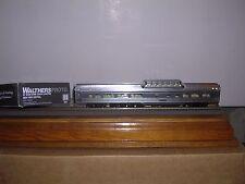 WALTH/PROTO #920-14025 N.Y.C. 85' Budd Streamlined Dome Coach H.O.Gauge